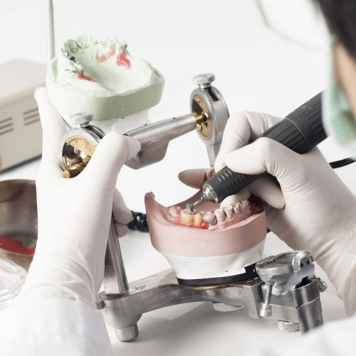 Denture Laboratory